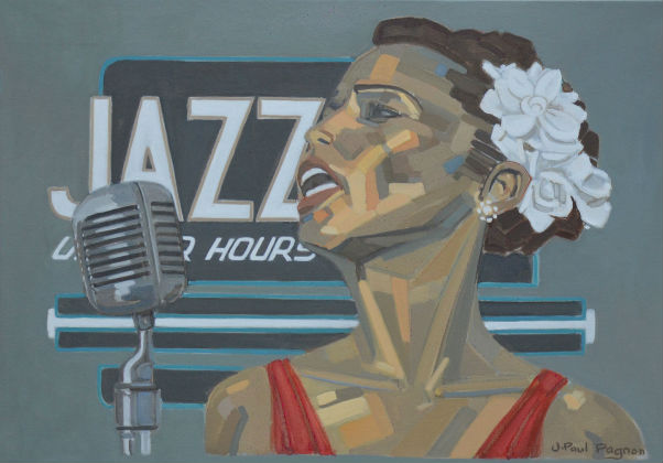 jazz after hours j-paul pagnon